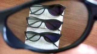 Посылка с Aliexpress. Поляризационные очки LG Cinema 3D AG-F310. StarStart(Посылка с Китая. Поляризационные очки LG Cinema 3D AG-F310. Заказывала для просмотра 3D на телевизоре LG.В описании..., 2016-08-08T20:45:00.000Z)