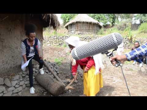 How radio is improving domestic air quailty in Ethiopia - BBC Media Action