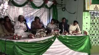 Arif Feroz - Nabi Ae Aasra Kul Jahan Da + Kiya Hussain(a.s) Hai