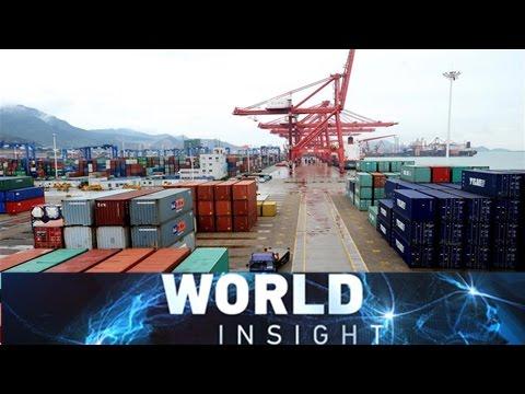 World Insight— China economy charted; Putin