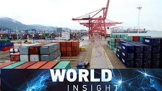 World Insight— China economy charted; Putin's offensive in Japan; A walk with Baron Bates 12/17/2016