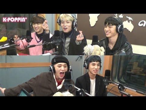 [K-Poppin'] 배너 (VANNER)'s Singin' Live '배로 두 배로 (Better Do Better)'