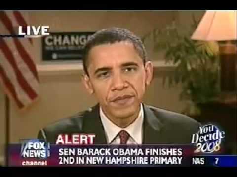 Barack Obama Interviewed on Fox & Friends!