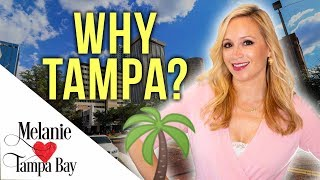 Living in Tampa St. Petersburg Things To Do, Job Opportunities, Where to Live