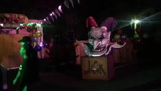 Halloween Haunt 2019 at CA Great America