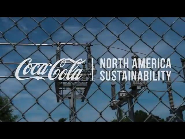 Coca-Cola's Role: Energy Efficiency & Climate Protection