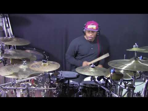 Zedd,Maren Morris,Grey -The Middle Drum Cover (Thomas Reid)