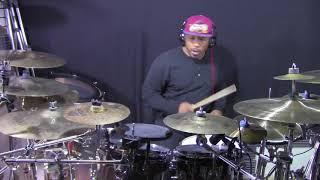 Zedd,Maren Morris,Grey -The Middle Drum Cover (Thomas Reid) Video