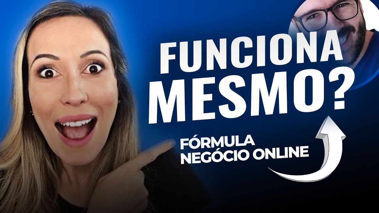 fórmula negócio online ponto com