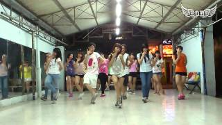 RAINBOW - Tell Me Tell Me Dance Cover by BoBo
