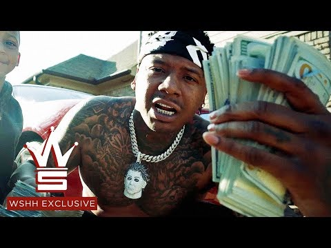 """Moneybagg Yo & Beo Lil Kenny """"Uhh Oh"""" (WSHH Exclusive - Official Music Video)"""