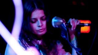"Hope Sandoval w. Dirt Blue Gene - ""Not At All"", new song March 2013 + lyrics"