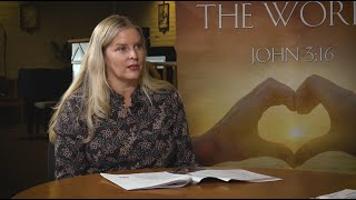 Safe Environment Discussion with Katita Schloemann: Catholic Viewpoint Ep. 70