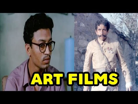 Top 10 Must Watch Hindi Art Films