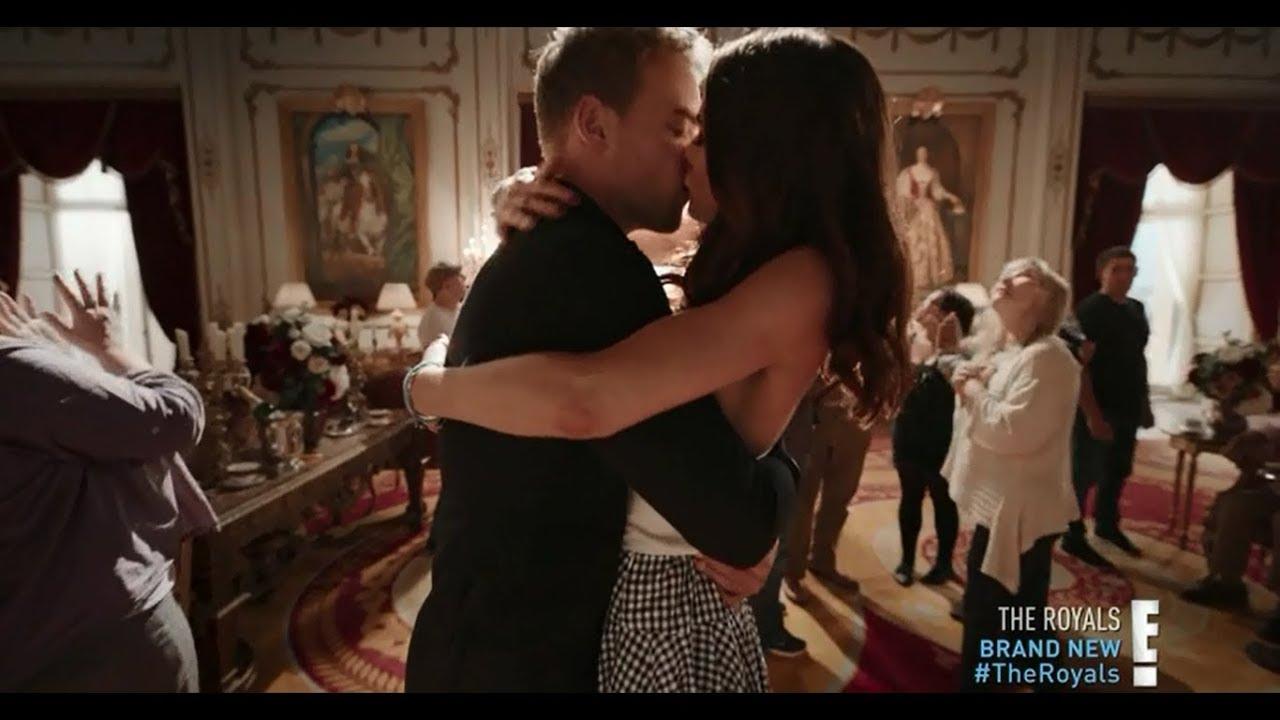 Download HD Jasper and Eleanor - Season 4, episode 4 - The Royals