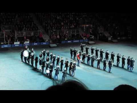 Edinburgh Tattoo 2016 Highlights
