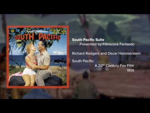 South Pacific Suite
