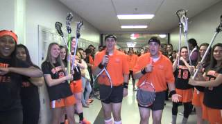 Woburn High 2014 Lip Dub Video Best Day of My LIfe