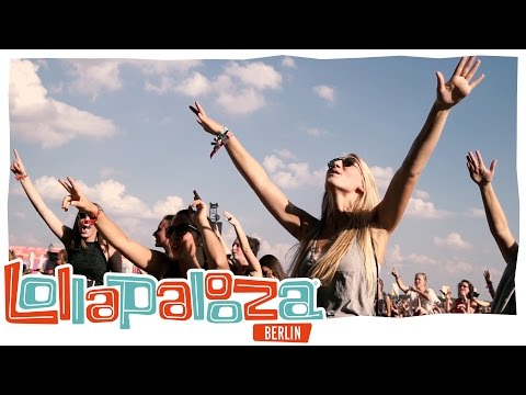 Lollapalooza Berlin 2015: Festival Recap