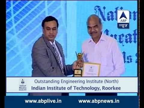 Outstanding Engineering Institute(North)-Indian Institute of Technology,Roorkee
