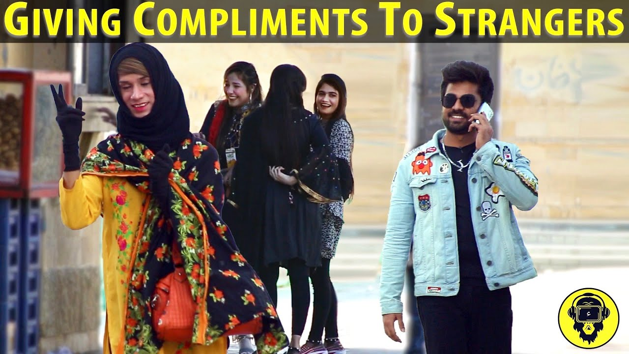 Making People Happy   Giving Compliments   Dumb Pranks   Dumb TV