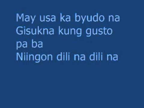 Di Na Gyud Ko Mo Usab With Lyrics   Max Surban