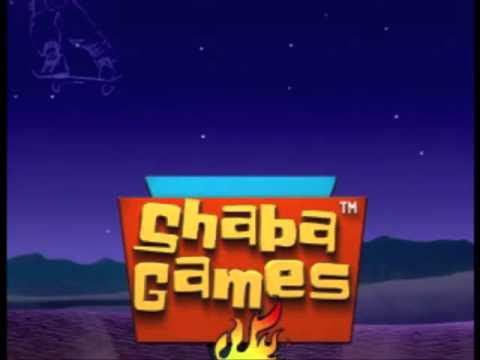 Sony Computer Entertainment America Presents/Shaba Games (2000)