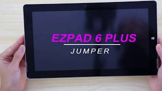 Jumper EZpad 6 Plus Tablet PC, 11.6 inch, 6GB+64GB Unboxing and Review Price