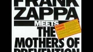 Frank Zappa - Yo Cats (audio only)