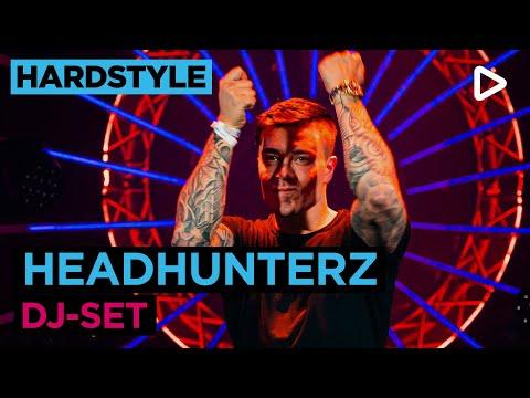 Headhunterz (DJ-SET) | SLAM! MixMarathon XXL @ ADE 2019