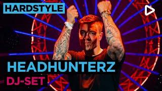 Headhunterz (DJ-SET)   SLAM! MixMarathon XXL @ ADE 2019