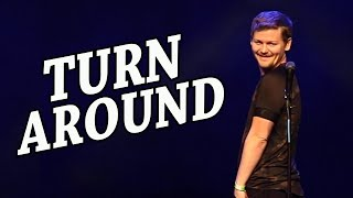Drew Lynch Stand-Up: How NOT To Get Girls