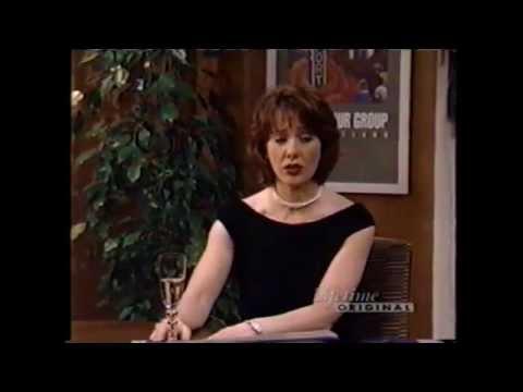 Last Episode MAGGIE Lifetime  John Slattery & Ann Cusack 1999
