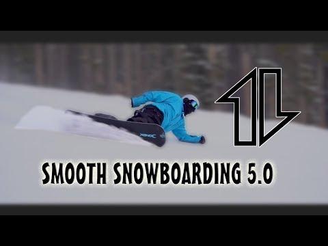 Smooth Snowboarding 5.0