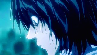 Death Note | In The End - Linkin Park [AMV]