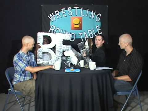 Roundtable #63 7/8/12 Part 2 - The Benoit Murders: 5 Years Later