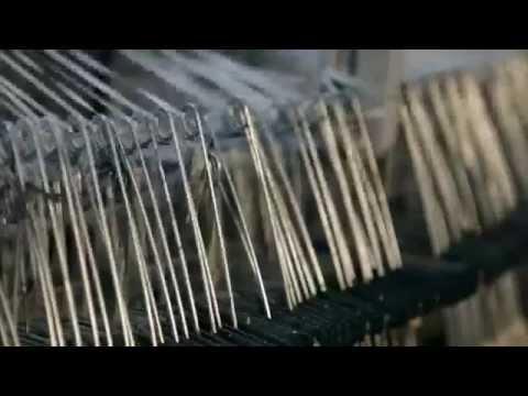 Производство полипропиленовых мешков. Видео с производства.