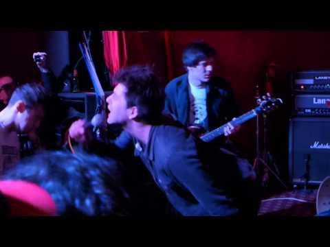 "ORDEN MUNDIAL - London ""Grosvenor"" 22.03.2014 XEROX MUSIK"