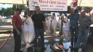 Westview Marina and Lodge 2013 Promo
