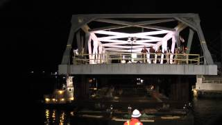 Kittery Span Float-in