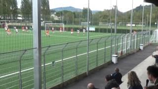 Grassina-Bucinese 2-2 Eccellenza Girone B