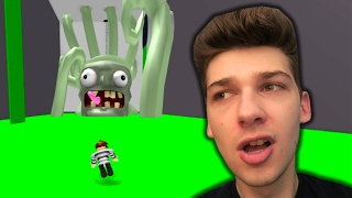 THE SCARIEST MONSTER IN ROBLOX!