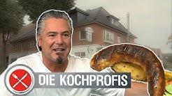 Verbrannte Bratwurst ist der Boss?! | Die Kochprofis - Einsatz am Herd