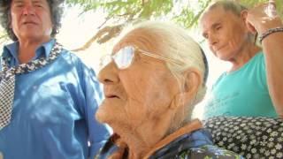 Secundina, la abuela quichuista que cumplió 100 años