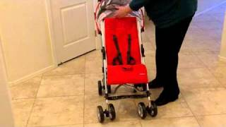Uppa Baby G-Luxe 2011 Stroller Review