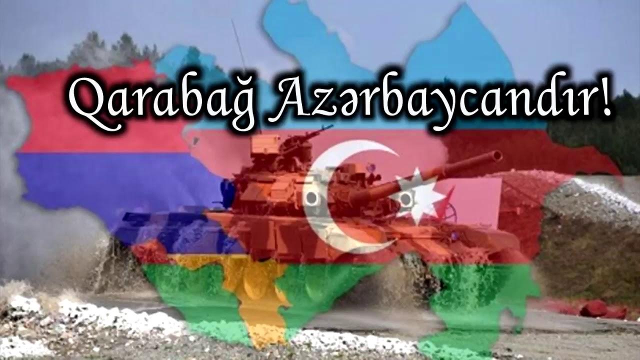 Əlixan Musayev - Qarabağ Azərbaycandır