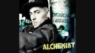 Smile (feat. Maxwell & Twista) - The Alchemist