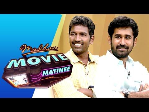 Madhan Movie Matinee (10/05/2015)