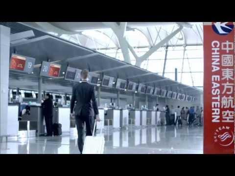 CHINA EASTERN AIRLINES JOIN SKYTEAM ON 2011