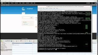 Drupal services_content_lock Module: Install / Configure / Test